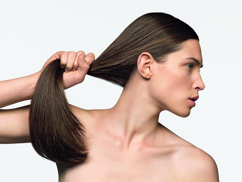 Izpadanje las