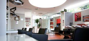 frizerski salon