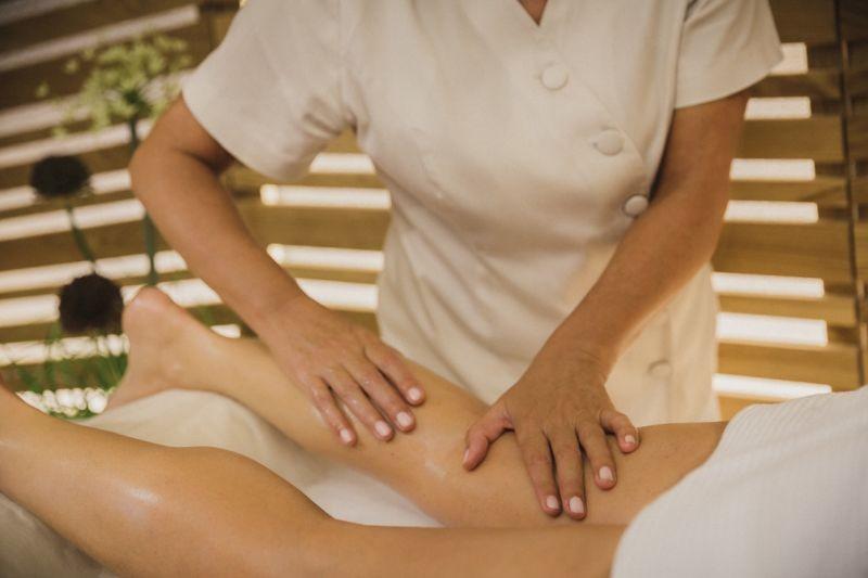 masaža zlate roke