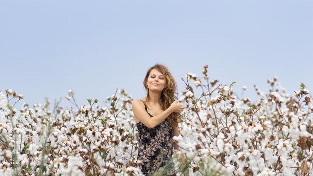 Naravni higienski vložki za ženske